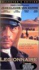 Legionnaire [VHS]