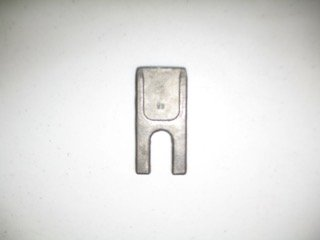 35 DIRT AUGER TOOTH (75) Frost Auger