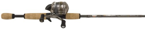 Zebco Delta Spincast Fishing Rod and ZD2/ZDC562ML Reel Combo
