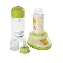 Baby Second Bottle / Food Warmer in Sorbet