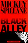 Black Alley (A Mike Hammer novel)