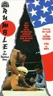 WCW Japan Supershow-Rumble in the Rising Sun [VHS]