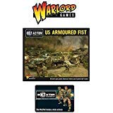 Us Armoured Fist Model Set