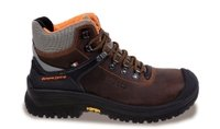 7294NKK 41 BETA SIZE 7/41 GREASED NUBUCK ANKLE SHOE WATERPROOF EN20345 S3 HRO SRC