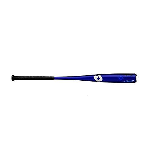 DeMarini 2019 Voodoo One Balanced (-10) 2 5/8' USA Baseball Bat, 30'/20 oz