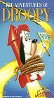 Adventures of Droopy [VHS]