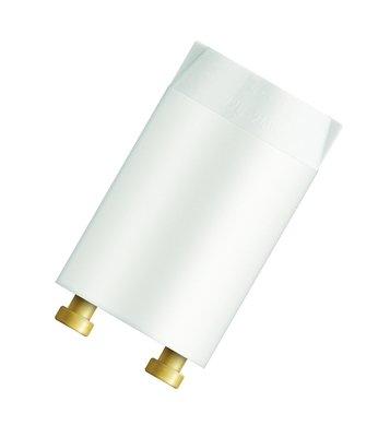 2 St/ück Osram ST151 Starter 4-22 Watt f/ür Leuchtstofflampen