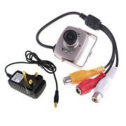 Camera nest box kit. Camera,power supply and 20mt cable various
