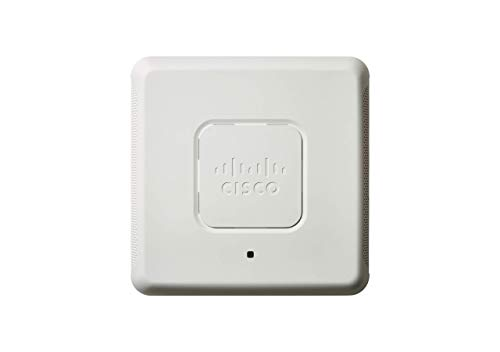 Cisco WAP571 Wireless AC/N Premium Dual Radio Access Point with PoE, Limited Lifetime Protection
