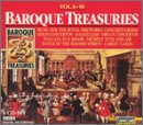 Baroque Treasuries 6-10