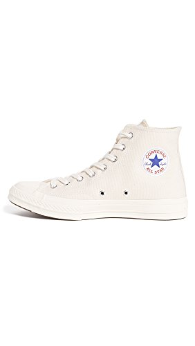 Mixte Blue Converse 100 Natural Clematis 70 de CTAS Taylor Fitness Canvas Egret Adulte Chuck Multicolore Chaussures Hi z6zTwBq