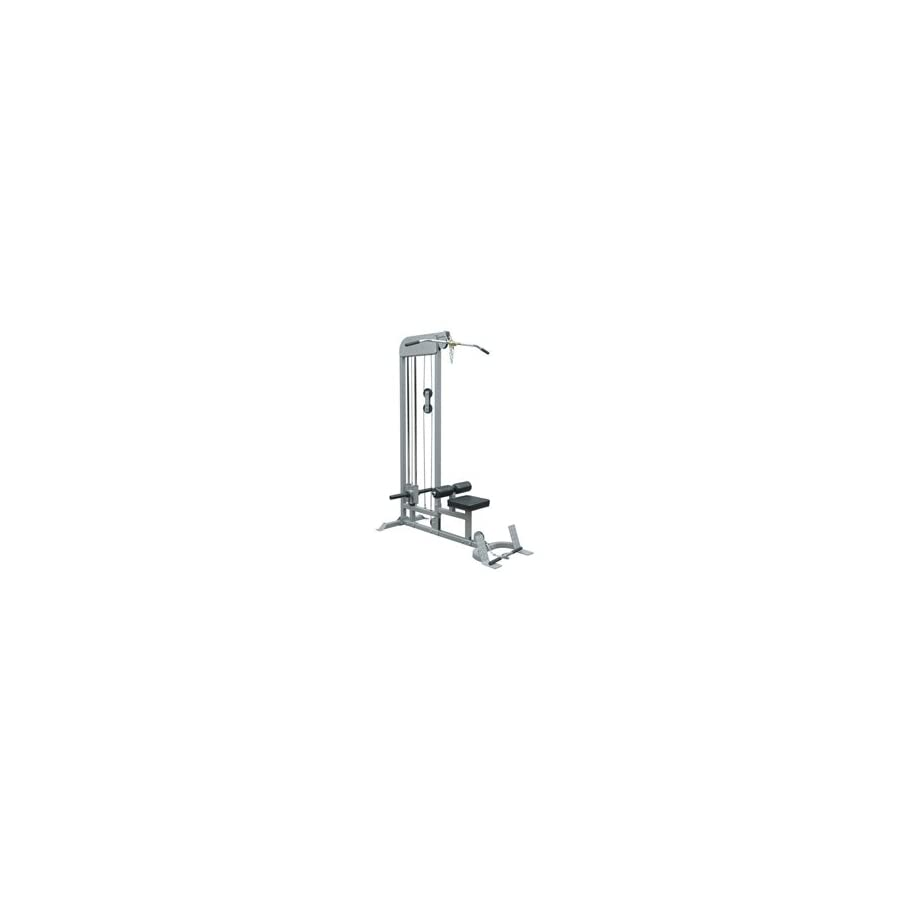 Plate Loaded Lat Pulldown/Low Row Combo (EA)