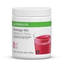 herbalife wild berry mix - 5