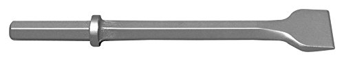 Champion Chisel, 3/4″ by 3-1/4″ Wacker Style Shank, 12-Inch Long by 3-Inch Wide Chisel – Please make sure this fits your hammer