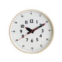 Lemnos ふんぷんくろっく M(fun pun clock)/レムノス B01AMX7VII