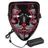Led Funny Mask -