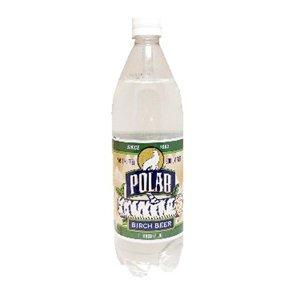 Polar Birch Beer 1 Liter