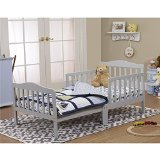 Orbelle Trading Toddler Bed, Grey by Orbelle Trading (Image #6)
