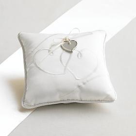 - Lenox Forevermore Ring Bearer Pillow