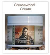 - Navajo Medicine of the People Greasewood Cream for Eczema, Psoriasis and Dry Cracking Skin 2 OZ, Outstanding Product by Medicine of the People Greasewood Cream