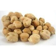 Bulk Peas And Beans Organic 100% Organic Garbanzo Beans 25 Lbs by Bulk Peas And Beans Organic