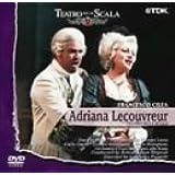 チレア 歌劇《アドリアーナ・ルクヴルール》 ミラノ・スカラ座 2000 [DVD]