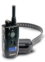 Pet Pager Vibration Control Trainer (DOGTRA Train-DG-282NCP Platinum 2 Dog Half Mile Remote Trainer)