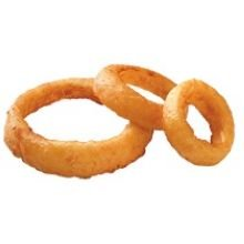Simplot Bent Arm Ale Onion Ring, 5/8 inch -- 6 per case.