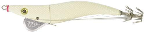 KEYSTONE(キーストン) ルアー エギ 早福型/邪道編 フルグローホワイト 3.5号 V1の商品画像