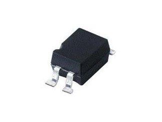 VISHAY OPTO SFH6106-3 SFH6106 Series 70 Vce 5.3 kV Phototransistor Output Optocoupler 4 Pin SMT s 100 item