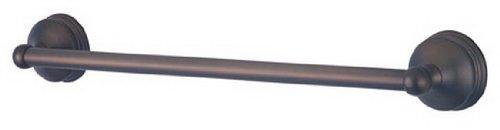 Kingston Brass BA1161ORB Vintage 24-Inch Towel Bar, Oil Rubbed Bronze