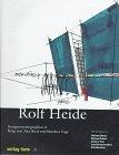 Rolf Heide, Dietmar Danner, 3931317056