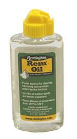 Remington Rem Oil bottle (2-Ounce), Outdoor Stuffs