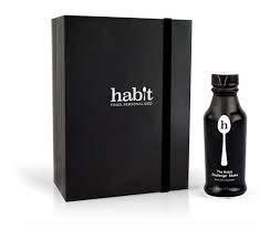 Habit Core: Nutrition Test Kit & Personalized Nutrition Plan | Tests Blood & DNA
