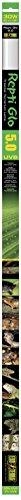 """Exo Terra Breeder UVB 4pk--Exo Terra 5.0 Repti Glo 36"""" Tropical UVB Bulbs by Exo Terra"""