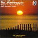 "Anton Rubinstein: Symphony No. 2 ""Ocean""/Feramors, Opera In Three Acts"