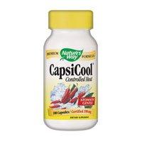 Nature\'S Way Capsicool 100 Cap