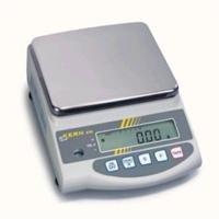 Nucleo EW 6200–2NM Bilancia di precisione