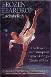 img - for Frozen Teardrop by Ruh, Lucinda [Paperback] book / textbook / text book