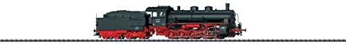 Trix HO Freight Steam Locomotive with a Tender Train -  Marklin, T22057