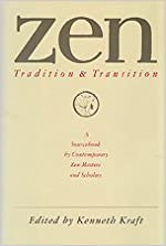 Zen: Tradition and Transition