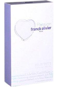 Franck Olivier Passion for Women Eau De Parfum Spray, 2.5-Ounce PAOES25
