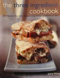 The Three Ingredient Cookbook