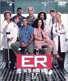 ER 緊急救命室 IV ― フォース・シーズン DVD セット vol.1 【Disc 1~3】