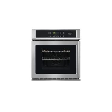 Frigidaire FGEW276SPF 27 3.8 Cu. Ft. Capacity Electric Single Wall Oven in Stainless Steel
