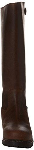 Chatham Duchess Ii - Botas de montar Mujer Brown (Dark Brown Ws)