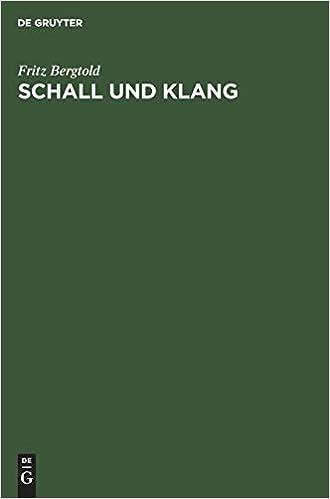 Klang schall