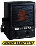 12 volt cab heater - RoadWorthy Back Seat Heat 12V Truck Heater,1100 BTU