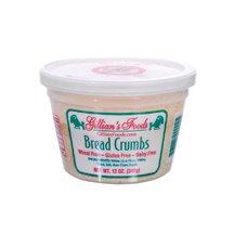 Gillians Foods Breadcrumb Wfgf Plain