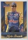 2005 Wheels American Thunder - Kyle Busch (Trading Card) 2005 Wheels American Thunder - [Base] #74